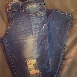 NY & Company Soho Jeans size 10